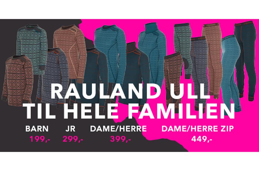 Rauland Ull