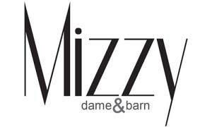 Mizzy dame & barn