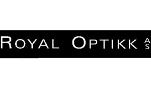 Royal optikk AS