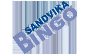 Sandvika bingo