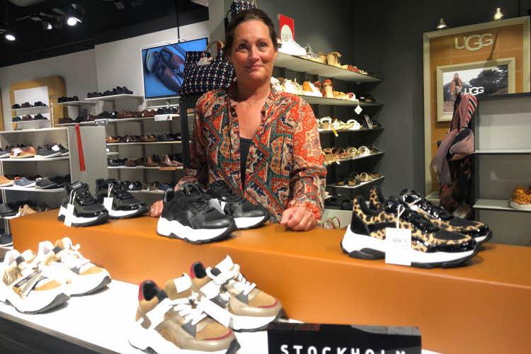 Skobutikk Oslo Bryn Senter   Kjøp flotte sko i Bryn Senter
