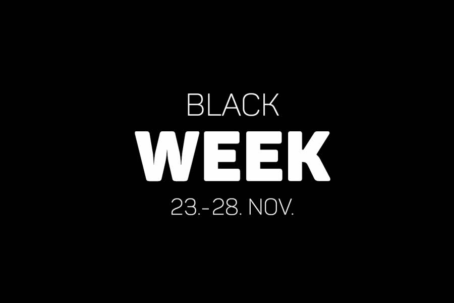 Black week 23 november