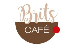 Brits cafè