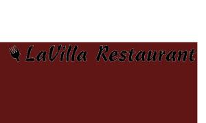 LaVilla restaurant