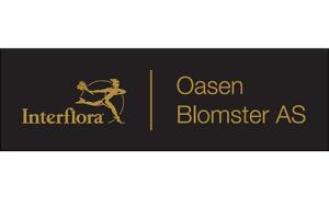 Interflora Oasen blomster AS
