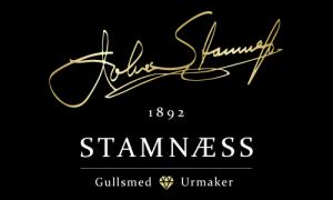 Gullsmed Stamnæss