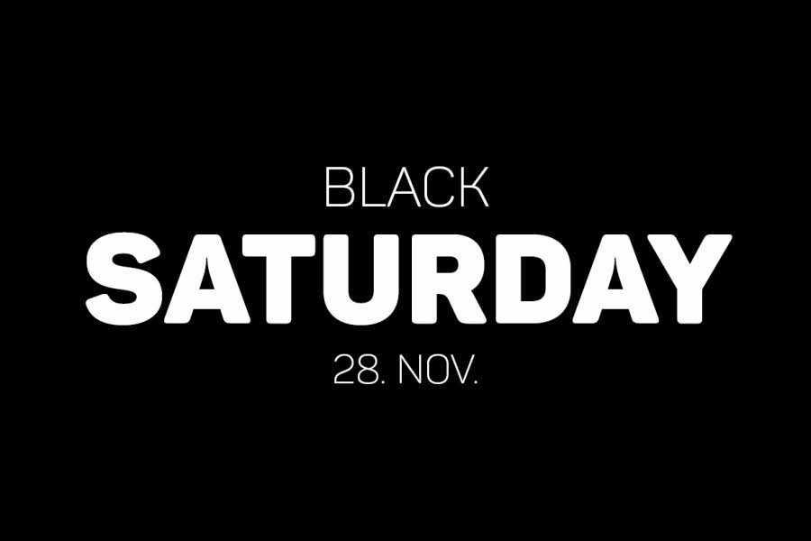 Black Saturday 23 november
