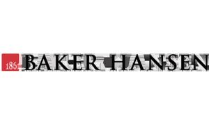 Baker Hansen