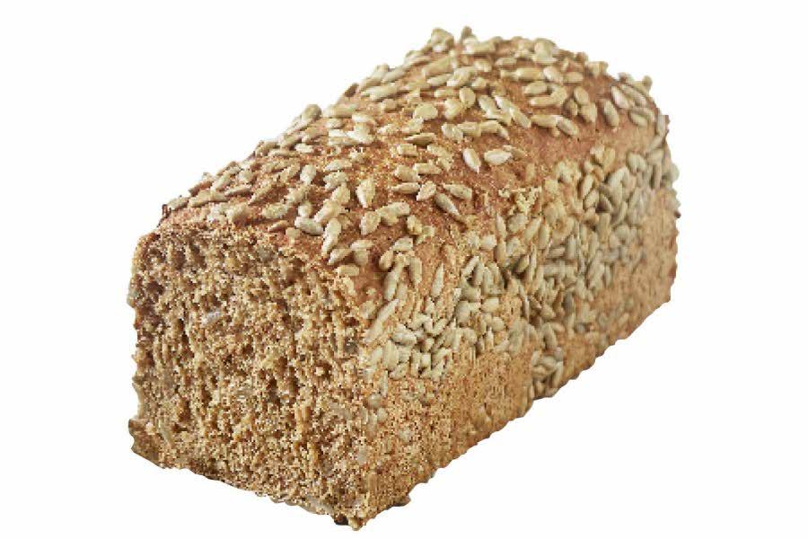 Produktbilde av speltbrød