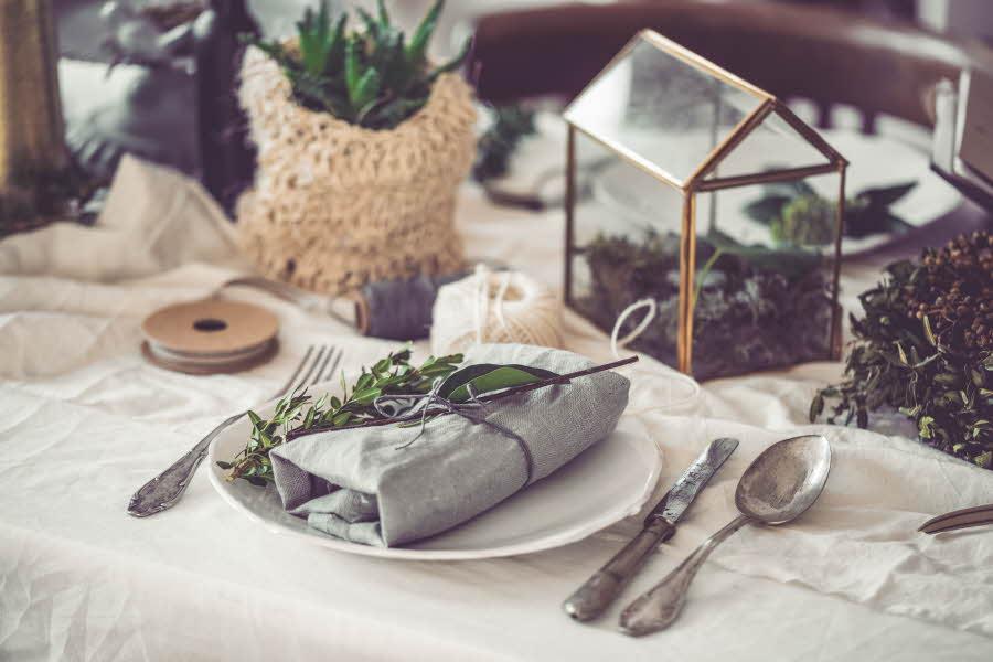 Slik løser du bordplasseringen i bryllupet | Ski Storsenter