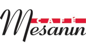 cafè Mesanin