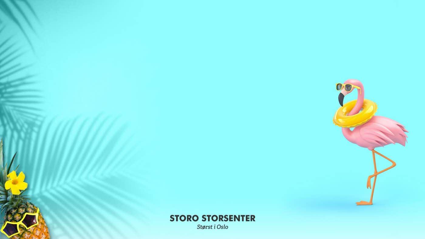 Kampanjebilde Sommerkuponger