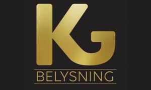 KG Belysning