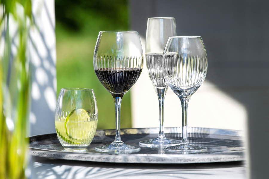 Magnor FIne Line glass