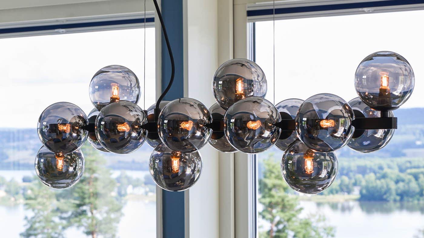 Lampehuset nettbutikk | Best på lys