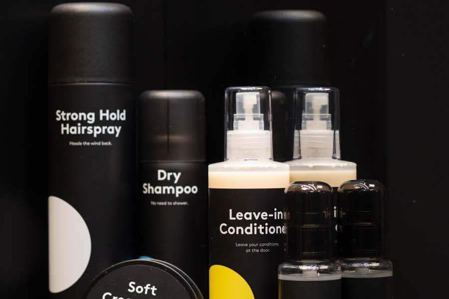 Utvalgte produkter fra Cutters