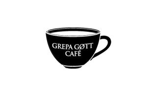 Grepa grøtt cafè