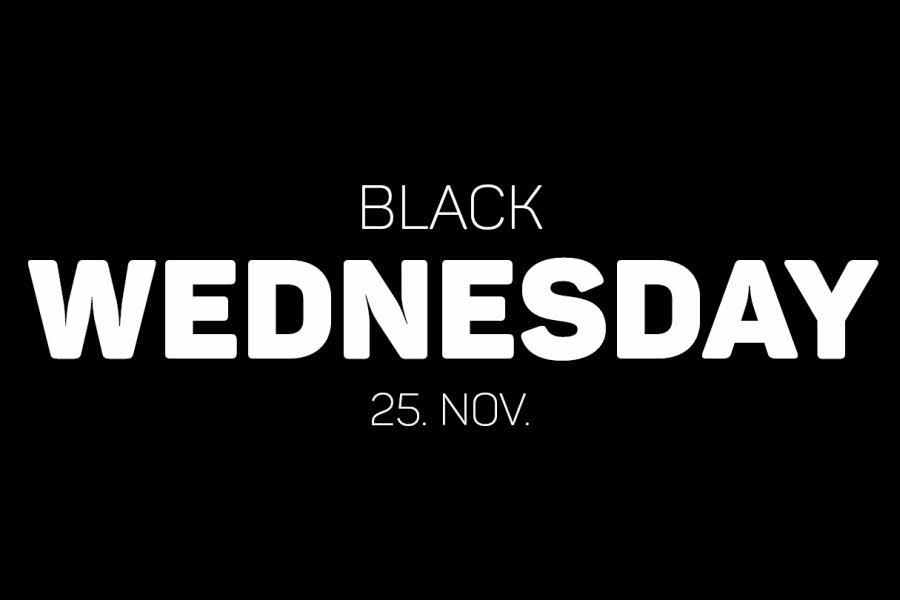 Black Wednesday 23 november