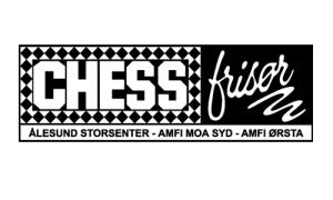 Chess frisør
