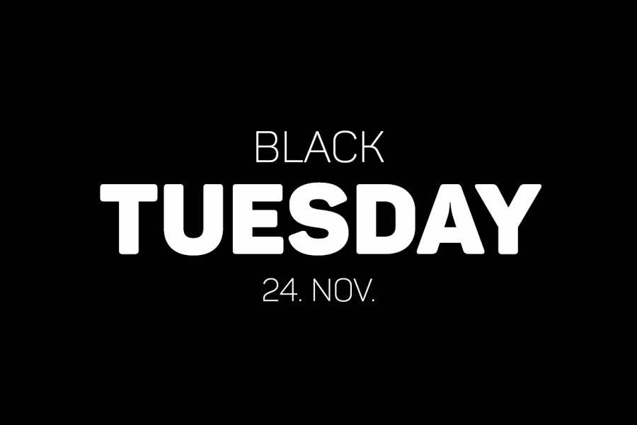 Black Tuesday 23 november