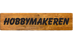 Hobbymakeren