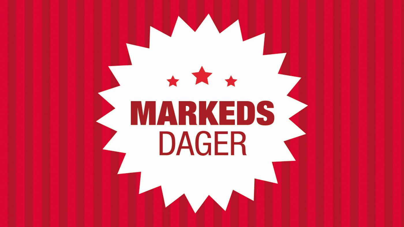markedsdager logo