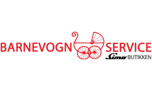 Barnevogn service
